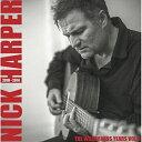 其它 - 【送料無料】Nick Harper / Wilderness Years Vol 3 (UK盤)【輸入盤LPレコード】【LP2016/7/22発売】