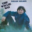 Fork, Country - Willie Nelson / Willie Way (Gatefold Lp Jacket) (Limited Edition) (180gram Vinyl) (Red)【輸入盤LPレコード】【LP2017/6/2発売】(ウィリー・ネルソン)