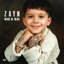 R & B, Disco Music - Zayn / Mind Of Mine (Colored Vinyl) 【輸入盤LPレコード】【LP2016/11/18発売】(ゼイン)