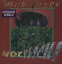摇滚乐 - Growlers / Not. Psych! (UK盤)【輸入盤LPレコード】