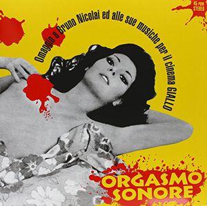 【送料無料】VA / Omaggio A Bruno Nicolai Ed Alle Su Musiche Per Il【輸入盤LPレコード】