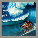 其它 - Boney M / Oceans Of Fantasy (Mp3 Download) (UK盤)【輸入盤LPレコード】【LP2017/7/14発売】(ボニーM)