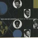 【メール便送料無料】Manhattans / Best (輸入盤CD)(マンハッタンズ)