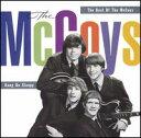 【輸入盤CD】McCoys / Hang On Sloopy (Best) (マッコイズ)