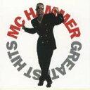 【輸入盤CD】MC Hammer / Greatest Hits (MCハマー)