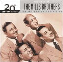 Other - 【メール便送料無料】Mills Brothers / Millennium Collection (輸入盤CD)(ミルス・ブラザーズ)