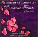 【メール便送料無料】Mannheim Steamroller / Romantic Themes (輸入盤CD)(マンハイム・スティームローラー)