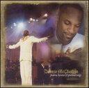 【メール便送料無料】Donnie McClurkin / Psalms, Hymns & Spiritual Songs (輸入盤CD) (ダニー・マクラーキン)
