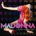 【Aポイント付】マドンナ Madonna / コンフェッションズ・オン・ア・ダンスフロア(日本盤CD)