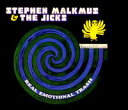 【メール便送料無料】Stephen Malkmus The Jicks / Real Emotional Trash (輸入盤CD) (スティーブン マルクマス)