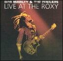 【メール便送料無料】Bob Marley & The Wailers / Live At The Roxy: The Complete Concert (輸入盤CD) (ボブ・マーリー)