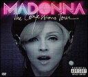 【輸入盤CD】【ネコポス送料無料】Madonna / Confessions Tour (w/DVD) (マドンナ)【★】