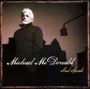 【メール便送料無料】Michael McDonald / Soul Speak (輸入盤CD) (マイケル・マクドナルド)