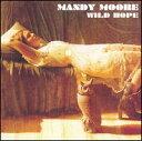 【Aポイント+メール便送料無料】マンディ・ムーア Mandy Moore / Wild Hope (輸入盤CD)