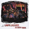 【Aポイント+メール便送料無料】ニルヴァーナ Nirvana / MTV アンプラグド・イン・ニューヨーク 【期間限定盤】(日本盤CD)