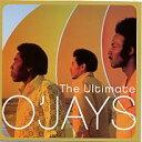 【輸入盤CD】【ネコポス100円】O'Jays / Ultimate O'Jays (オージェイズ)