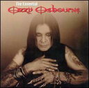 【Rock/Pops:オ】オジー・オズボーンOzzy Osbourne / Essential Ozzy Osbourne (Limited Edit...