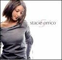 【Aポイント+メール便送料無料】ステイシー・オリコ Stacie Orrico / Stacie Orrico (輸入盤CD)