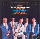 其它 - 【メール便送料無料】Buck Owens / Instrumental Hits (輸入盤CD) (バック・オーエンズ)