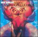 【メール便送料無料】Meshell Ndegeocello / Plantation Lullabies (輸入盤CD) (ミッシェル ンデゲオチェロ)