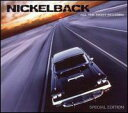 【メール便送料無料】Nickelback / All the Right Reasons (w/DVD) (Special Edition) (輸入盤CD) (ニッケルバック)