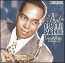 チャーリー パーカー 画像