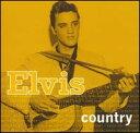 【Aポイント+メール便送料無料】エルヴィス・プレスリー Elvis Presley / Elvis Country (輸入盤CD)