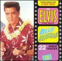 【Aポイント付】エルヴィス・プレスリー Elvis Presley / Blue Hawaii (Soundtrack) (CD)