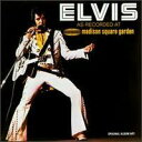 【Aポイント+メール便送料無料】エルヴィス・プレスリー Elvis Presley / Elvis As Recorded At Madison Square Garden (輸入盤CD)