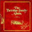 【輸入盤CD】【ネコポス100円】Partridge Family / The Partridge Family Album (パートリッジ・ファミリー)