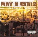 【輸入盤CD】【ネコポス送料無料】Play N Skillz / Process (プレイン・スキルズ)