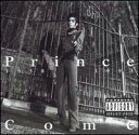 【Aポイント付】プリンス Prince / Come (CD)