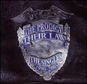 【Aポイント+メール便送料無料】プロディジー Prodigy / Their Law: The Singles 1990-2005 (輸入盤CD)