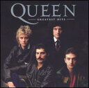 【Rock/Pops:ク】クイーンQueen / Greatest Hits: We Will Rock You Edition (CD) (Aポイント付)