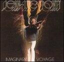 【メール便送料無料】Jean-Luc Ponty / Imaginary Voyage (輸入盤CD)(ジャン・ルック・ポンティ)