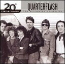 【メール便送料無料】Quarterflash / Millennium Collection (輸入盤CD) (クオーターフラッシュ)