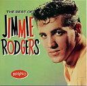 民俗, 鄉村 - 【メール便送料無料】Jimmie Rodgers / Best (輸入盤CD) (ジミー・ロジャース)