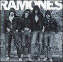 【Rock/Pops:ラ】ラモーンズRamones / Ramones (Deluxe Edition)(CD) (Aポイント付)