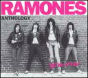 【Rock/Pops:ラ】ラモーンズRamones / Hey! Ho! Let's Go: The Anthology(CD) (Aポイント付)