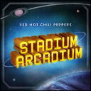 【Rock/Pops:レ】レッド・ホット・チリ・ペッパーズRed Hot Chili Peppers / Stadium Arcadiu...