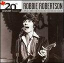 【メール便送料無料】Robbie Robertson / Millennium Collection (輸入盤CD) (ロビー・ロバートソン)