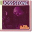 """ジョス・ストーン(Joss Stone)-""""The Soul Sessions""""2003"""