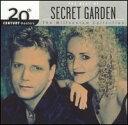 【メール便送料無料】Secret Garden / Millennium Collection (輸入盤CD) (シークレット・ガーデン)