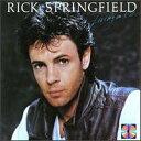 【Aポイント付】リック・スプリングフィールド Rick Springfield / Living In Oz (CD)