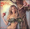 【メール便送料無料】Shakira / Oral Fixat...