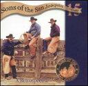 其它 - 【メール便送料無料】Sons Of The San Joaquin / 15 Years: A Retrospective (輸入盤CD)(サンズ・オブ・ザ・サン・ホアキン)