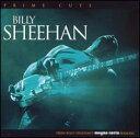 【輸入盤CD】【ネコポス送料無料】Billy Sheehan / Billy Sheehan Prime Cuts (ビリー・シーハン)