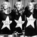 【メール便送料無料】Give Me All Your Luvin 039 / Madonna Featuring Nicki Minaj M.I.A.【CD Single】【★】(マドンナ)