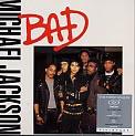 【Aポイント+メール便送料無料】マイケル・ジャクソン Bad / Michael Jackson (DualDisc) (CD Single)【Sいつでも楽天P5倍!】