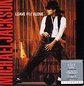 【Aポイント+メール便送料無料】マイケル・ジャクソン Leave Me Alone / Michael Jackson (DualDisc) (CD Single)【Sいつでも楽天P5倍!】